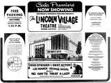 Lincoln Village 7-9