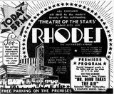 Rhodes Theatre