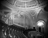 Warner Theatre 1943
