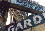 The Garden-Behind the Marquee