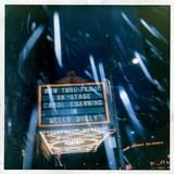 Penn Theatre-Penn Ave. marquee