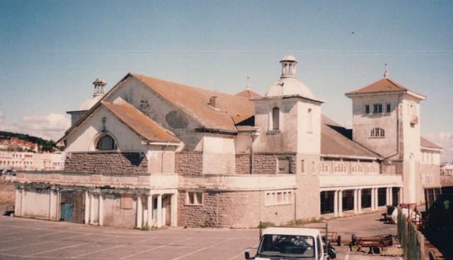 Knightstone Pavilion & Opera House