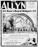 Allyn Theater