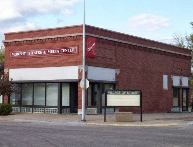 Murphy Theatre & Media Center