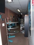 Projection rooms