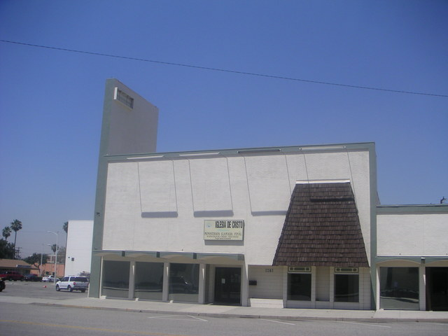 Harper Theatre