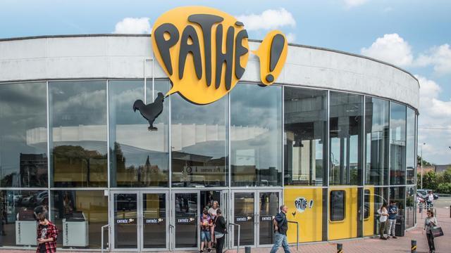 Pathe Charleroi