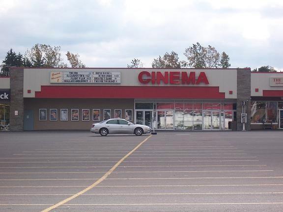 Geneva Movieplex