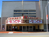 Crockett Theater