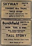 Burchfield Drive-In