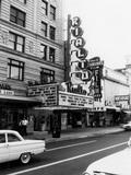 Off Broadway Theatre