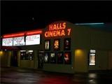 Halls Cinema 7