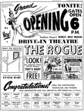 Rogue Drive-In