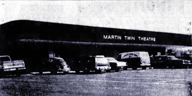 Martin 4 Cinema