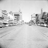 1958 photo courtesy of Dan Barber.