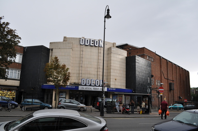 Odeon Muswell Hill