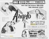 RKO Rivoli Theatre