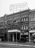 EMPRESS THEATRE 1912