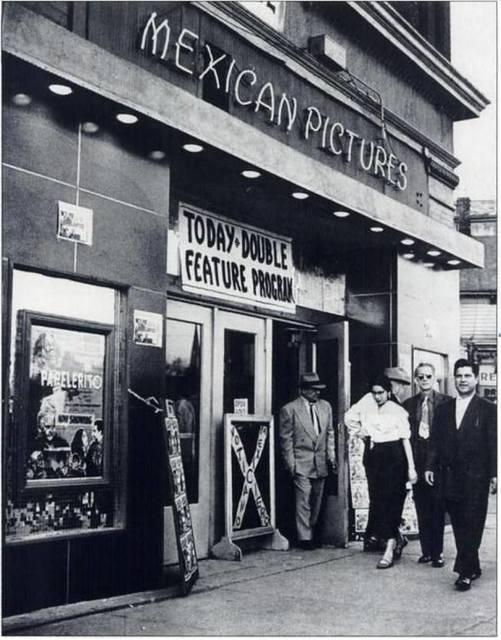 1951 photo Burton Historical Collection, Detroit Public Library.