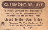 Clermont Deluxe - Clermont, IN