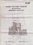 Talbot Picture Theatre