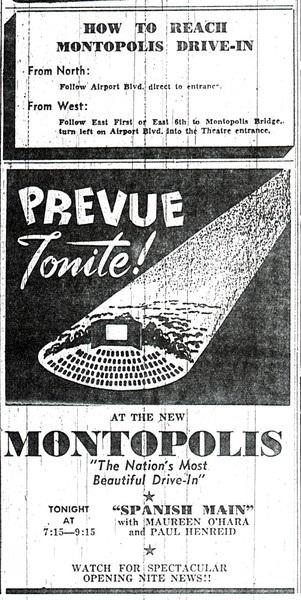 Montopolis Drive-In