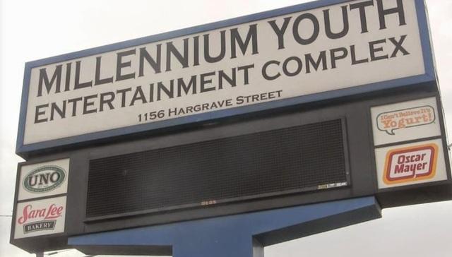 Millennium Theater
