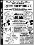 Arbor Cinema @ Great Hills
