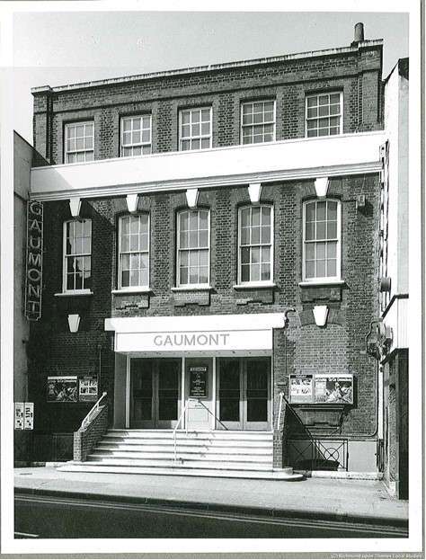 Gaumont Richmond