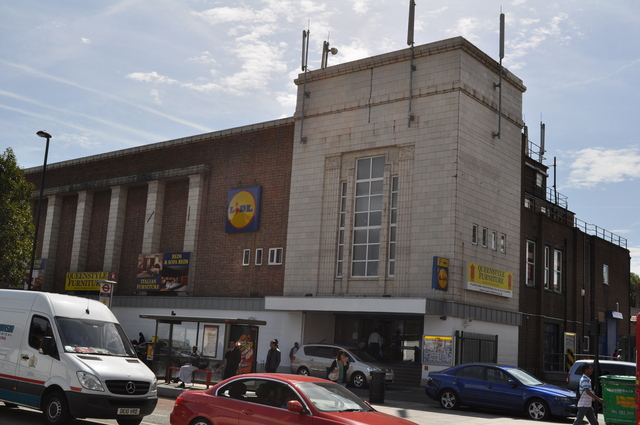 Odeon Southall