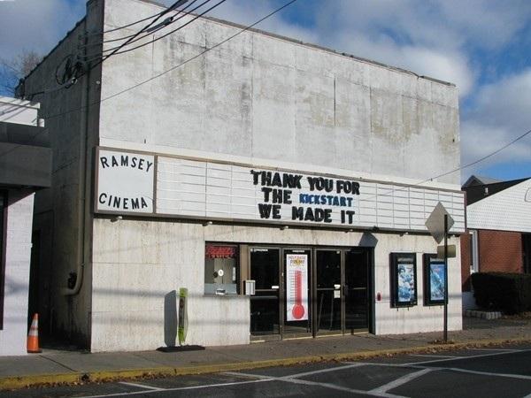 Ramsey Cinema