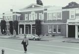 Soliders Memorial Hall