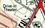 North Austin Drive-In