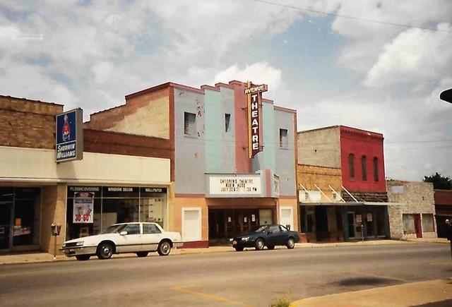 Avenue - West Plains, MO