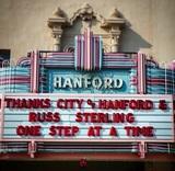 Fox Hanford Theatre