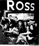 Ross - Evansville, IN