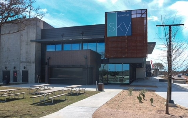 Sky Cinemas - Dripping Springs