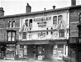 Moseley Picture House