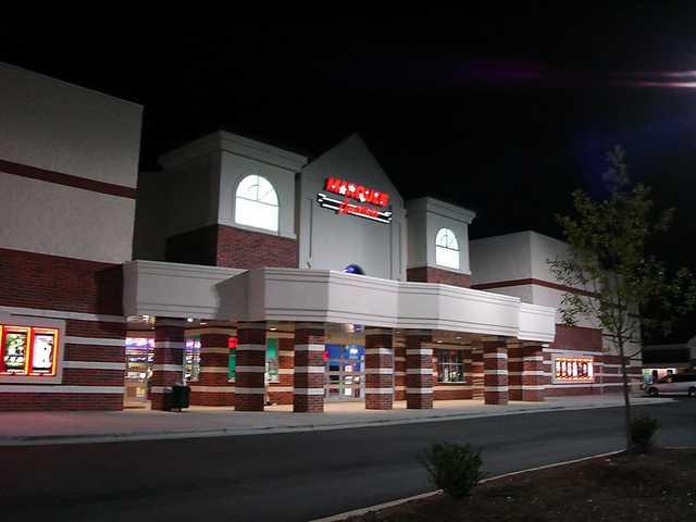 Marquee Cinemas-Wakefield 12