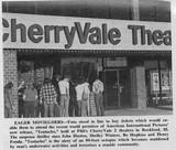 Cherryvale Mall - Cherry Valley, IL