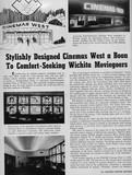 Cinemas West - Wichita, KS