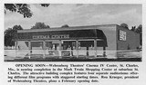 Cinema 4 Center - St. Charles, MO