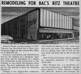 Ritz - Belleville, IL