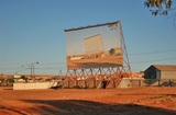 Outback Open Air Cinema at Coober Pedy