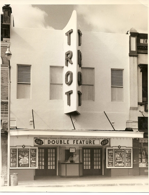 Trot Theater