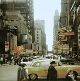 """Thunderball"" opened December 23, 1965 and ran until May 12, 1966."