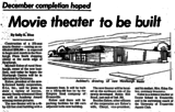 Newburgh Cinema - Newburgh, IN