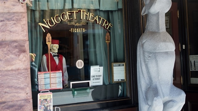 Nugget Theatre