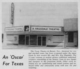 Oscar - Burnet, TX