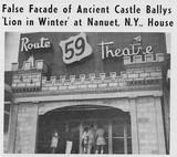 Route 59 - Nanuet, NY
